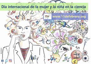Dia de la dona en la ciència