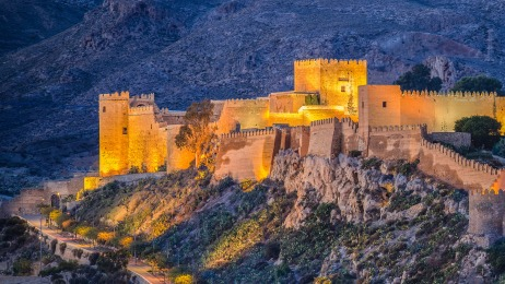 almeria-vistazo-turismo-alcazaba-de-almeria