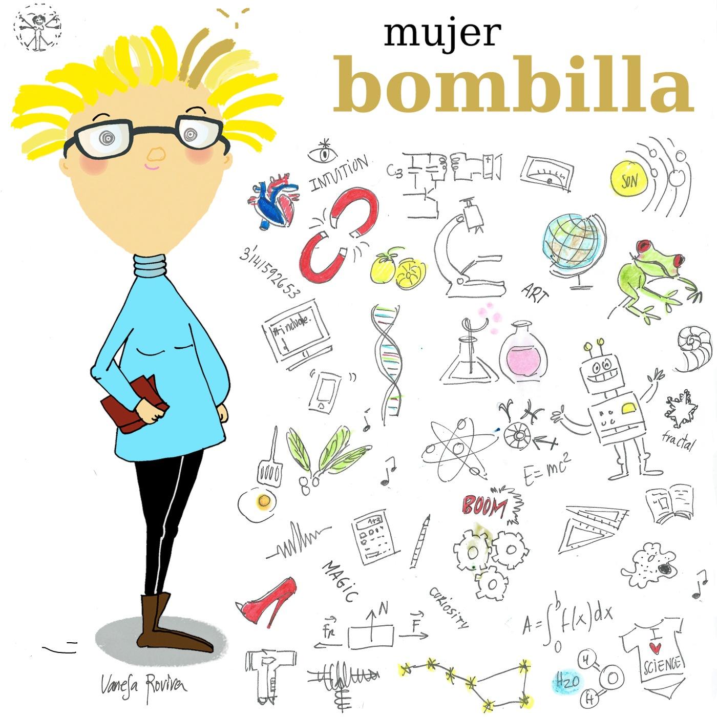 mujerbombilla_11febrero