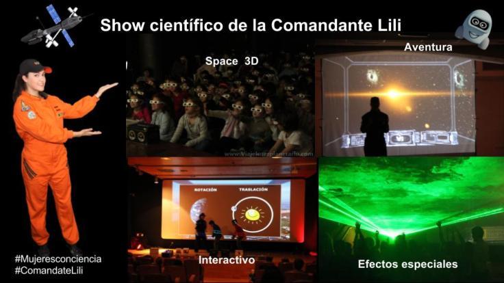 Show_cientifico_comandante_lili_11F