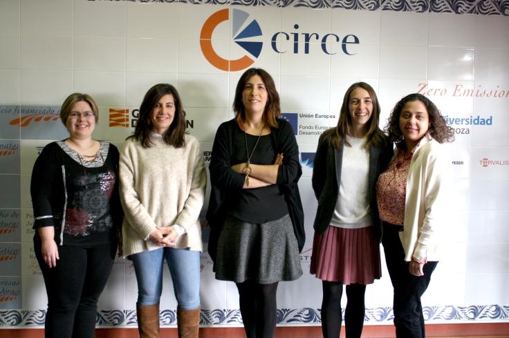 Grupo_investigadoras_CIRCE